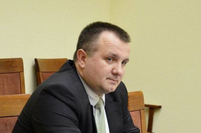 Poseł Artur Górczyński