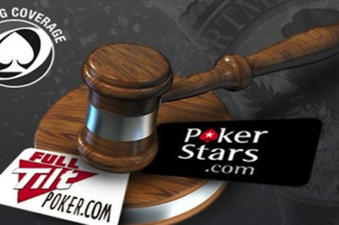 PokerStars Settlement