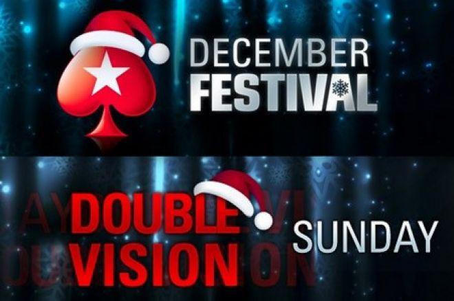 """PokerStars sekmadienis: """"Double Vision Sunday"""" ir 3,800,000 dolerių 0001"""