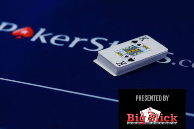 Top 10 Stories of 2014: #1, PokerStars Acquired By Amaya and Makes Significant Changes 0001