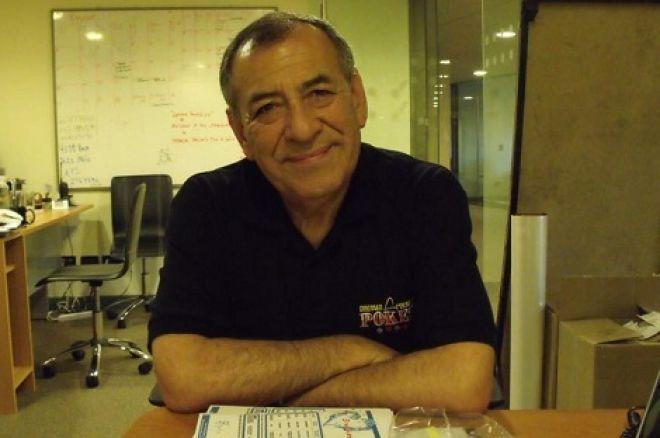 """""""Debemos estar en constante renovación"""": Edgardo Ortega 0001"""