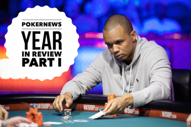 The Year That Was: Looking Back on Poker's Biggest Moments in 2014, Pt. 1 0001