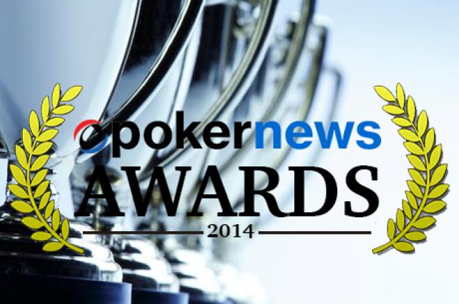 De PokerNews Awards - breng nu je stem uit!