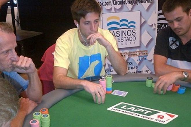 Entrevista exclusiva con Pablo Nerro, reciente ganador del Sunday Million 0001