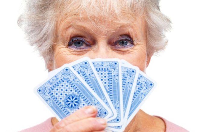 O poveste de Craciun pentru jucatorii de poker