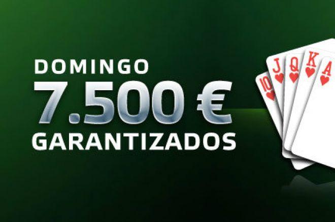 El 7.500€ Gtd de PartyPoker/bwin cambia de hora 0001