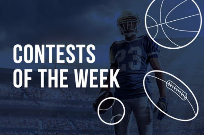 Daily Fantasy Sports Contests You Can't Miss: Sunday, Dec. 28 0001