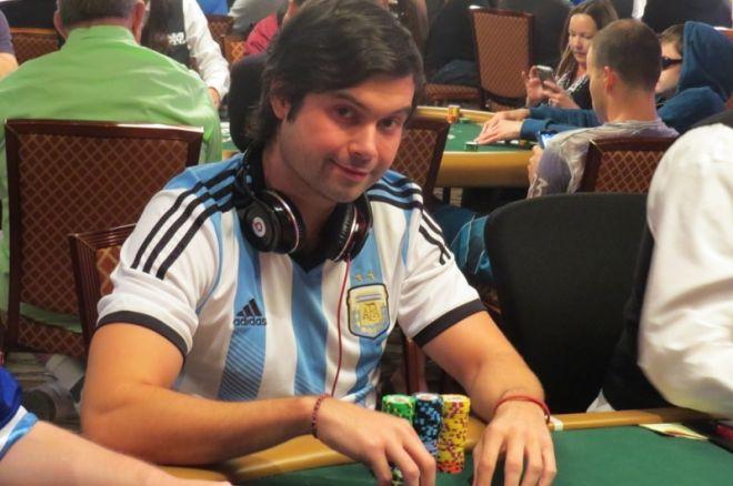 Online Highlights; Sunday Million por 5M, MiniFTOPS XXVII, Richard Dubini se queda con el... 0001