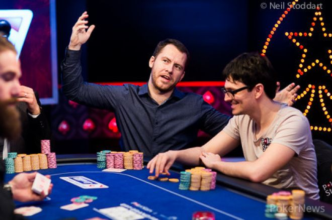 Онлайн покер 2014 турнир казино оборудование купить