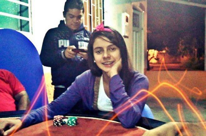 El Poker Colombiano se une para ayudar a Laura Garzón 0001