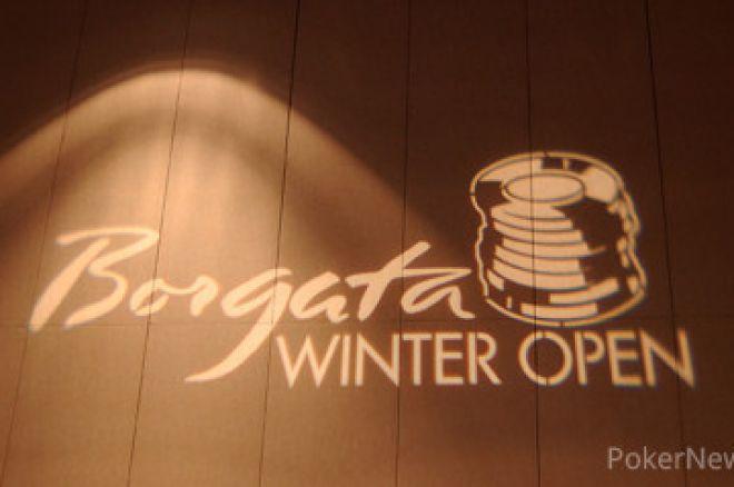 2015 Borgata winter poker open