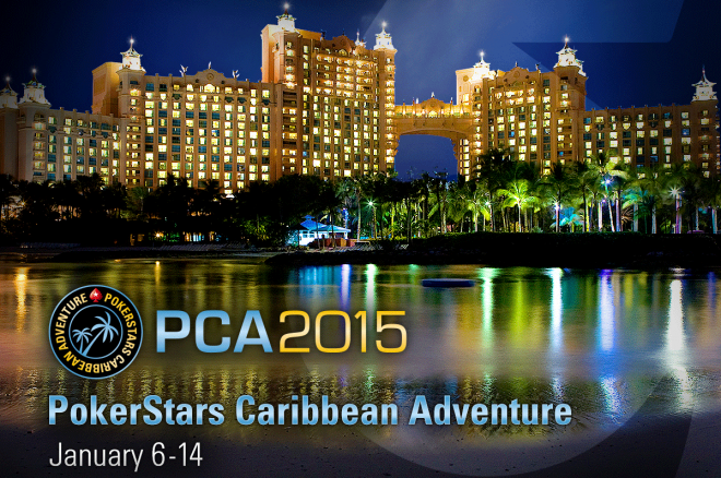 PCA 2015