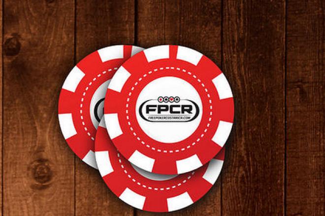 Gran Final de Free Poker Costa Rica este fin de semana 0001