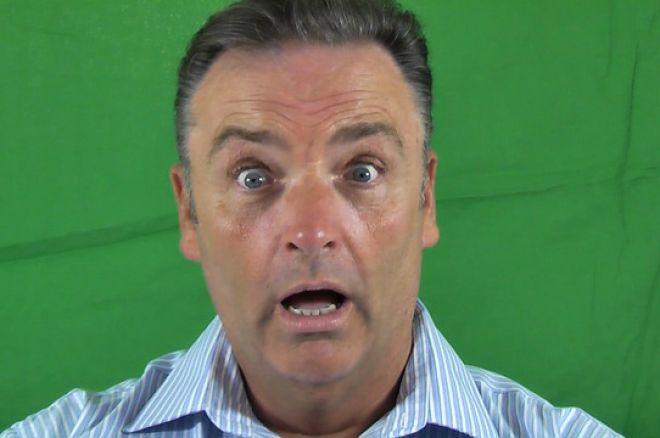Esta debe ser la cara que se te queda cuando se para la ruleta y aparece: ¡60.000€!