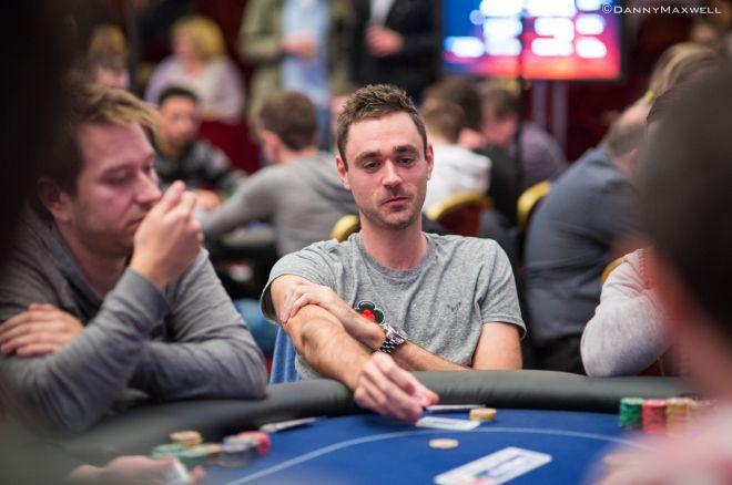 Karl Mahrenholz explains how to open online poker room website