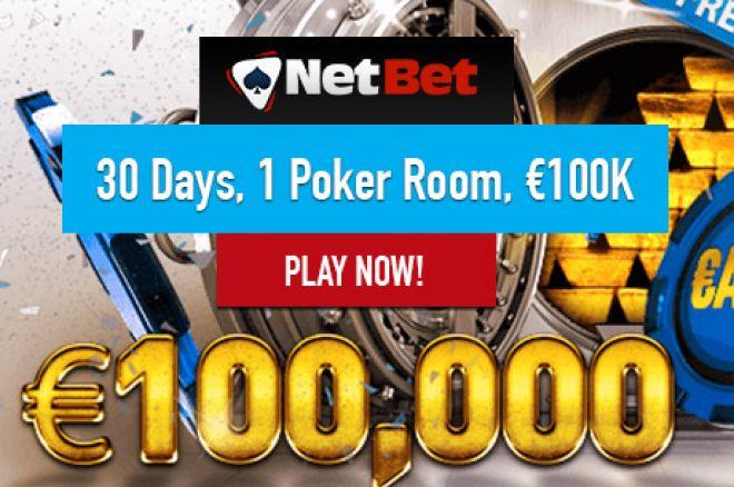 Keturios priežastys išbandyti NetBet Poker kambarį 0001