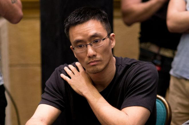 Ambrose Ng at PCA Main Event