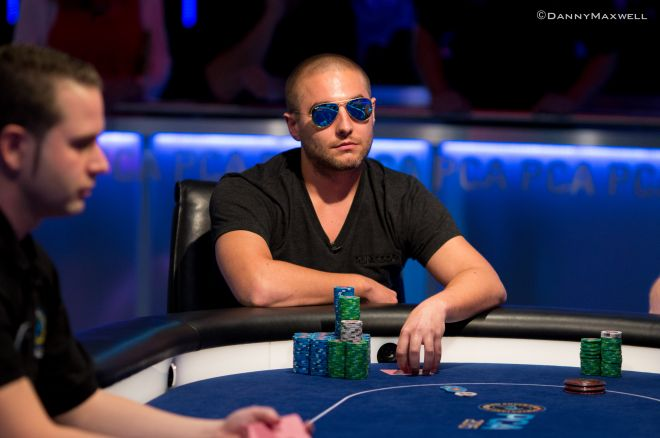 2015 PCA Main Event Day 5: Chance Kornuth Leads PCA Main Event With Six Left 0001