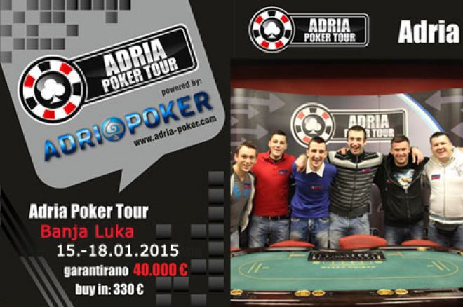 Adria Poker Tour Banja Luka 15.-18. Jan. 2015. 0001