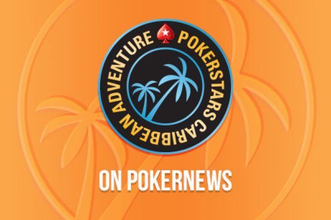 Sledujte live stream z finále Main eventu PokerStars Caribbean Adventure! 0001