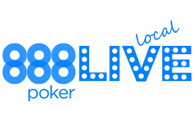 New 888Live Local Series Heads To Dublin In February 0001
