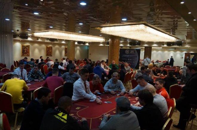 Adria Poker Tour Raspored Turnira