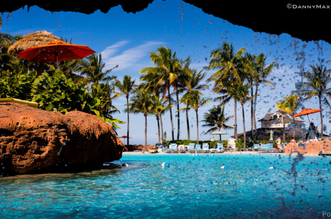 2015 PokerStars Caribbean Adventure