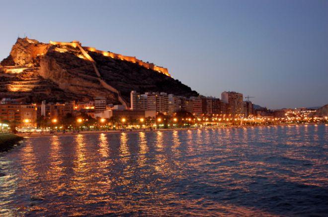 LÑP Alicante: Juan Bautista lidera a los clasificados del Día 1b 0001