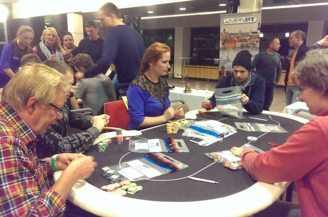 MPN Poker Tour Tallinn