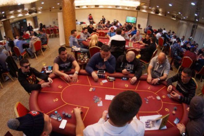 Adria Poker Tour Banja Luka Main Event