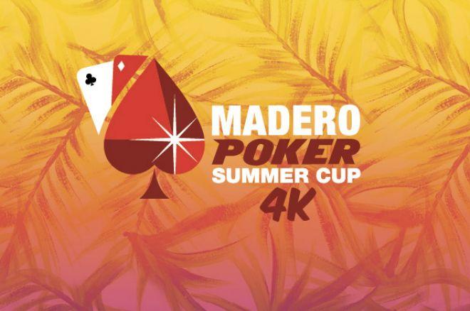 Gustavo Bisiach gana la Aloha Poker Summer Cup 4K en Casino Puerto Madero 0001