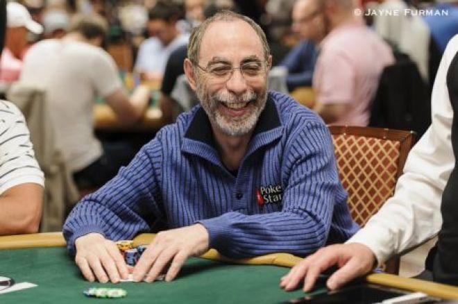 PokerNews Boulevard: Greenstein won vijf miljoen in jaar van Moneymaker, en meer..