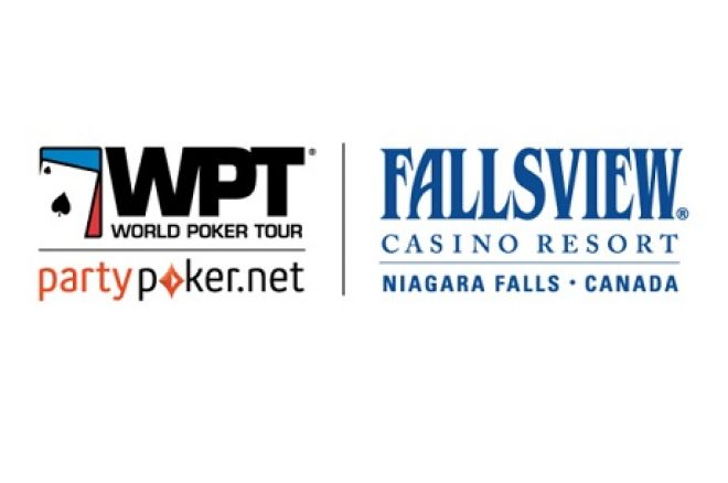 WPT Fallsview