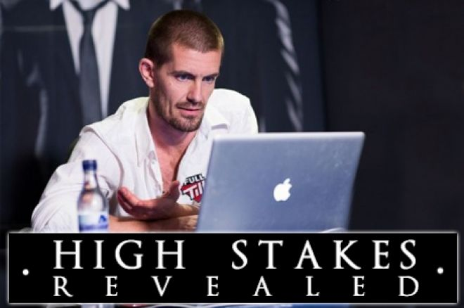 High Stakes Revealed: German High Rollers