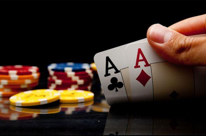 Pokerio kambarių akcijų rinkinys šiam savaitgaliui 0001