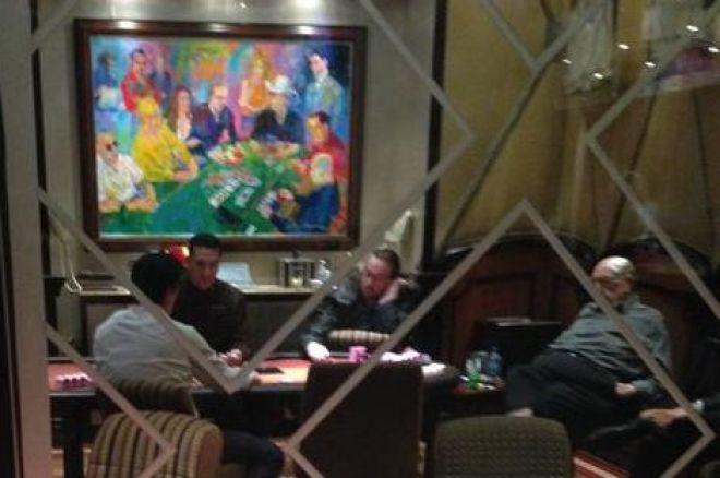 PokerNews Boulevard: Todd Brunson wint $5 miljoen van Andy Beal, forumleden doen het goed in Utrecht
