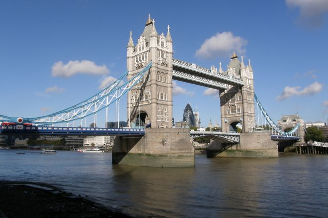 WPT National and PKR Live Head to London in February and March 0001