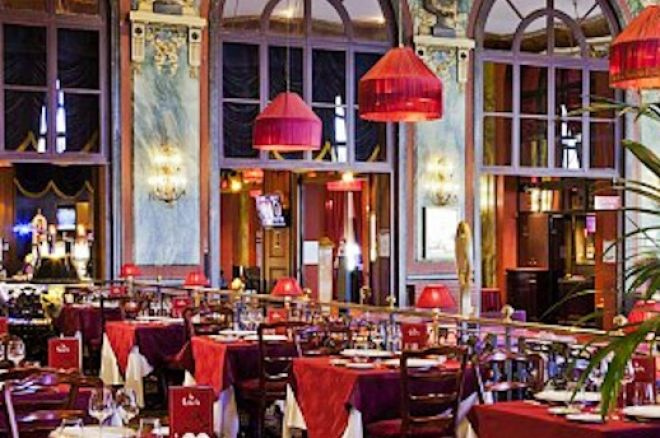 EPT Deauville Where to Eat