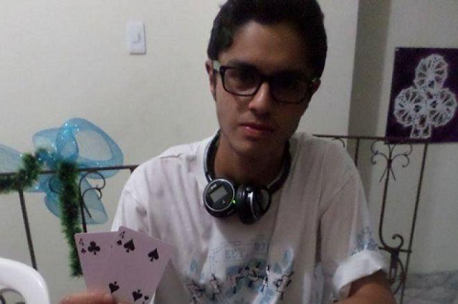 """Colombiano Camilo Florez: """"Este torneo fue un gran paso"""" 0001"""