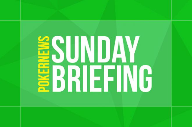 "The Sunday Briefing: Eric ""Uniceja"" Brenes Part of Five-Way Chop in PokerStars Sunday Million 0001"