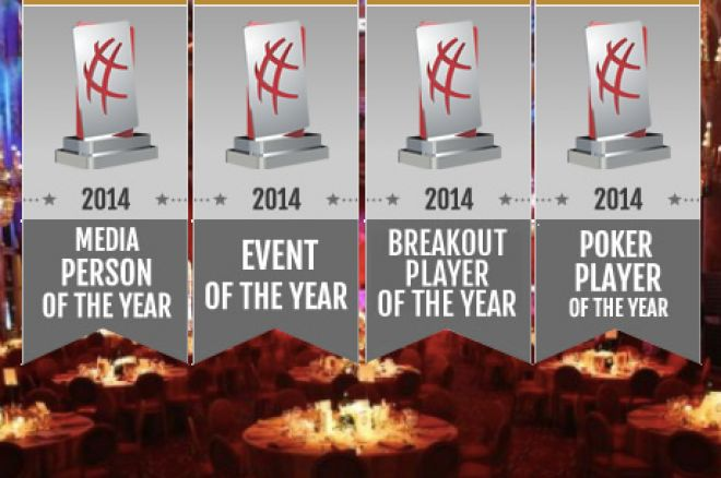 PokerNews Boulevard: Nominaties American Poker Awards bekend, PokerNews & WSOP verbreken samenwerking