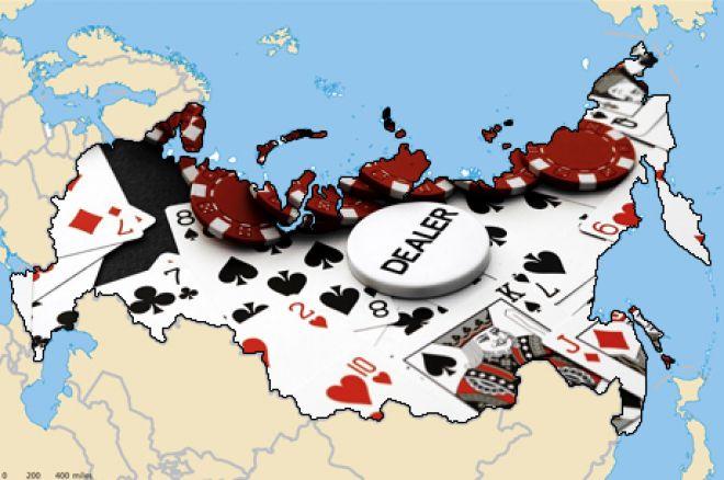 PokerNews Boulevard: Rusland gaat illegale aanbieders blokkeren, Walthaus uitgeschakeld in Melbourne