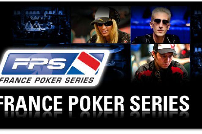 """""""France Poker Series:"""" pirmąjį etapą įveikė net 13 lietuvių 0001"""
