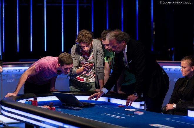 Un pacto a tres bandas decide el SuperJueves 250€ 0001