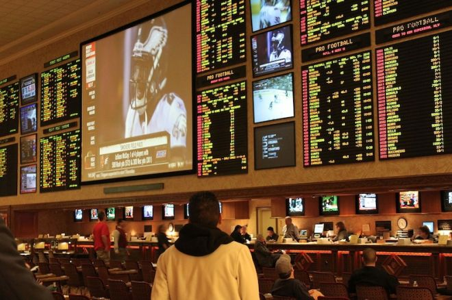 Nevada Sportsbooks Readying for Action on Super Bowl XLIX