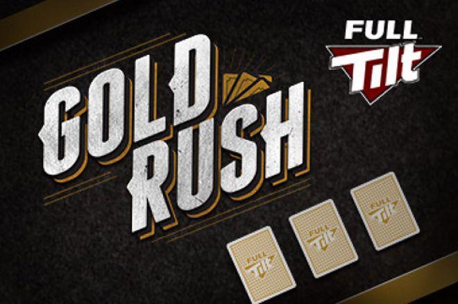 """Paskutinis """"Gold Rush"""" akcijos savaitgalis 0001"""