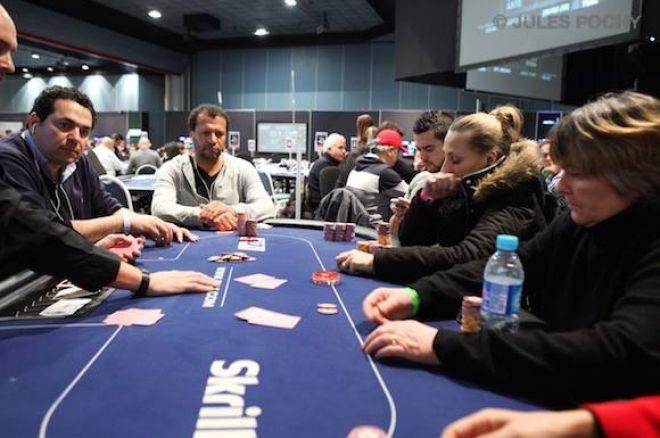 Tournoi de poker deauville en direct sac ordinateur a roulette delsey