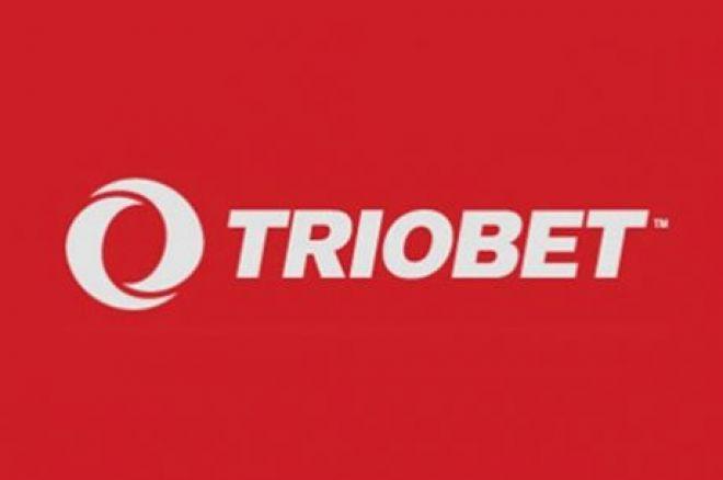 Triobet logo