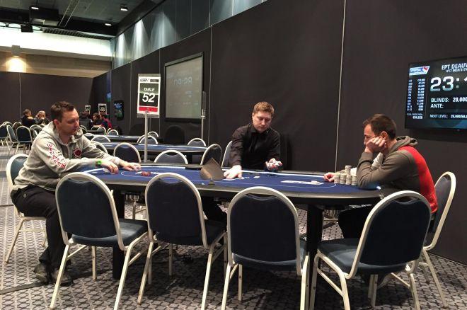 Neividas Biriukovas triumfavo 220 eurų įpirkos šalutiniame EPT turnyre! 0001