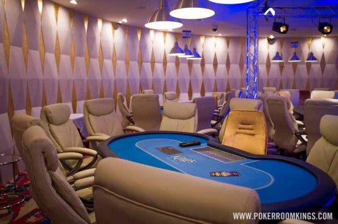 Dnes začína oslava ôsmych narodenín PokerNews Cupu v King´s Casino Rozvadov 0001